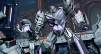 Transformers: Fall of Cybertron Updates: DLC for PC and Demo Confirmed, SDCC 2012 Voice Actor Panel, & New Screenshots