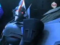 "Transformers News: New Transformers Prime ""Patch"" Promo Clip"