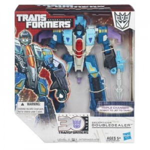 Transformers Generations Deluxe IDW Spotlight Figures Official Images