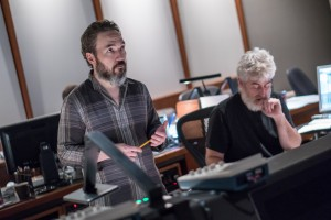 Steve Jablonsky Exclusive Track for Transformers: The Last Knight Now Live