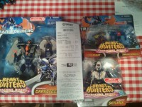 Transformers News: More Transformers Prime Beast Hunters Target Exclusive Predacons Rising Figures Sighted at Retail