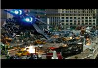Transformers News: Transformers DOTM:  Laserbeak Toy Revealed?