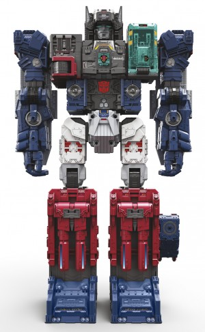 AJ's Toy Chest Newsletter - July 20 2016 - Fortress Maximus in Stock