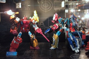 Ani-Com and Games Hong Kong 2016 Images: Transformers Masterpiece, Titans Return and More