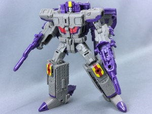 Transformers News: Video Review - Takara Tomy Transformers Legends LG40 Astrotrain