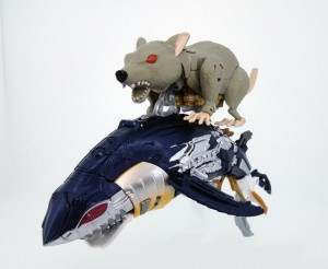 Transformers News: New Takara Legends Teasers from Hisashi Yuki of Rattrap and friends and Arcee?