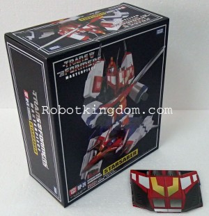 Transformers News: ROBOTKINGDOM.COM News with MP Star Saber Reissue + new Siege and Studio Series Preorders