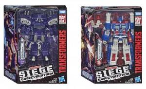 Transformers News: The Chosen Prime Sponsor Newsletter 17th December