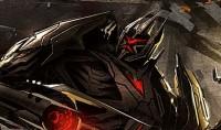 Transformers News: Transformers Game Facebook Update:  Concept Art Wallpapers