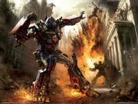 Transformers News: Transformers 4 & 5 to Film Back to Back with Jason Statham?