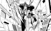 Transformers News: Spotlight: Megatron Coming in February 2013