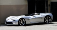 Transformers News: Rumor: Transformers 3 - Sideswipe Goes Convertible