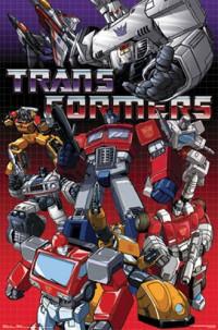 Transformers News: Transformers: Generation1 Mini Marathon on the Hub