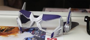 Transformers News: 3D Glasses For AoE Revealed