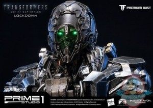 Transformers News: BBTS Sponsor News: Age of Extinction Lockdown Bust, Titans Return Sentinel Prime and More