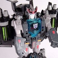 Transformers News: Machine Wars Q&A with Bo