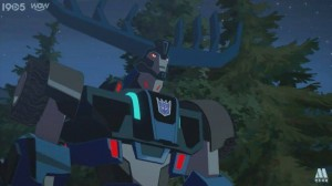 Transformers News: Transformers: Robots In Disguise Updates - Episode Synopses, Full Cast and Intro Sequence