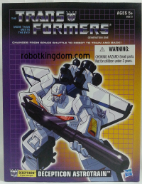 Transformers News: ROBOTKINGDOM .COM Newsletter #1221