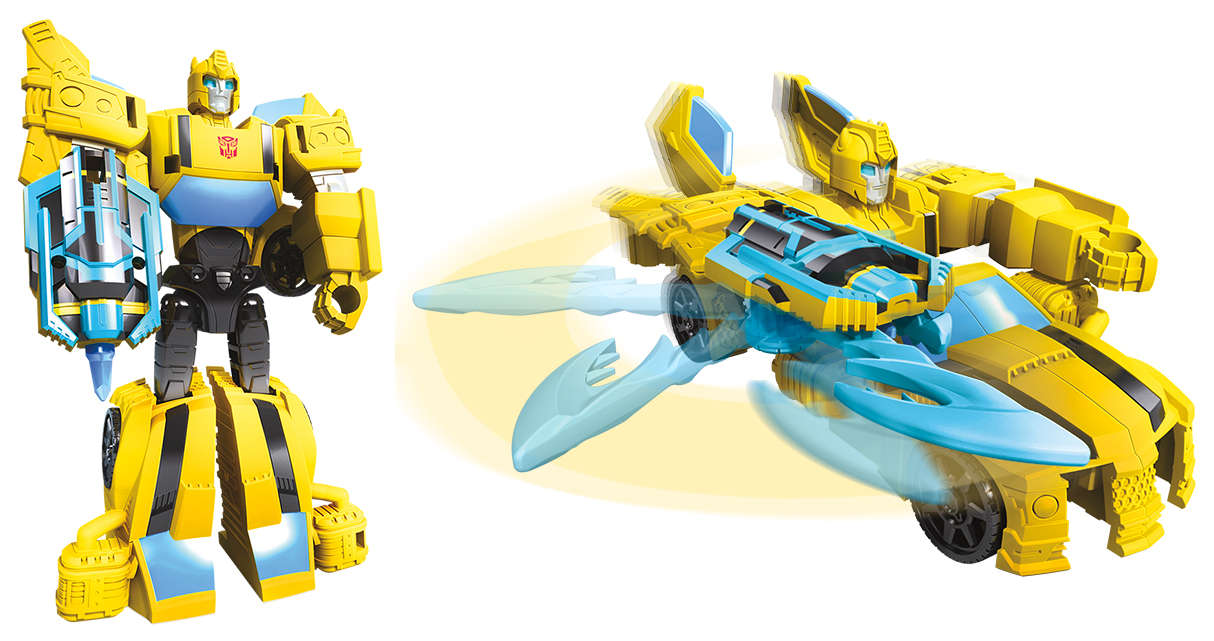 New Toy Listings for Bumblebee Movie And Update on Previous Listings Info