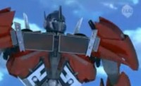 """Transformers: Prime #14 """"Out Of His Head"""" Promo #2"""