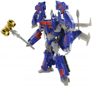 Takara Tomy Transformers TAV13 Nemesis Prime, TAV14 Ultra Magnus, TED06 Optimus Prime Listings