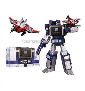 Transformers News: RobotKingdom.com Newsletters #1483