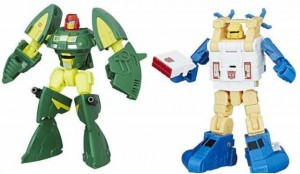 Transformers News: TFsource News! TR Cosmos / Seaspray, MMC Calidus, 3A Last Knight, Kingorilla, Brawny / Backland & More!