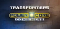Transformers News: Power Core Combiners TV Commercial
