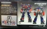 Transformers News: ROBOTKINGDOM .COM Newsletter #1184