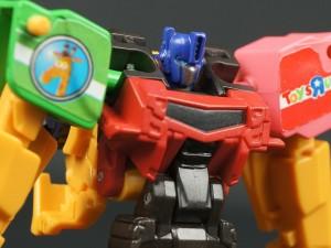 New Galleries: Adventures Toys'R'Us Prime, TAV07 Roadblock, TAV06 Underbite and TAV05 Fixit