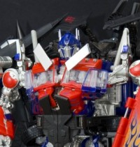 Transformers News: Toy Images of Takara Buster Prime & Jetfire 2 Pack