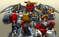 "Transformers News: Michael Bay on the Dinobots: ""I hate them."""