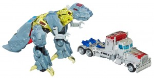 Transformers News: Transformers: Age of Extinction Target Exclusives Revealed