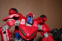 Toy Images of War For Cybertron Optimus Prime