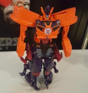 Transformers News: SDCC 2017: Hasbro Breakfast Press Event, Featuring RID Combiner Force Primelock & Saberclaw #HasbroSDCC