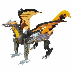 Transformers News: Official High Qaulity Images: Transformers Prime Beast Hunters Simplified Voyagers Optimus Prime and Predaking