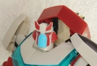 Toy Images of Transformers Animated Cybertron Mode Autobot Ratchet
