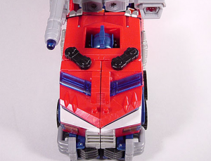 Top 5 Worst Cases of Visible Head Syndrome Among Transformers Toys