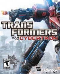 War For Cybertron Map and Character Pack #1 DLC