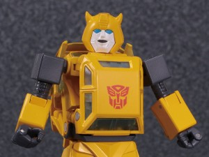 Transformers News: Transformers Masterpiece MP-45 Bumblebee Official Images plus pricing details and pre-order information