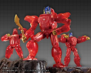 Australian Pre-orders for MP-38+ Burning Convoy and Siege Nemesis Prime