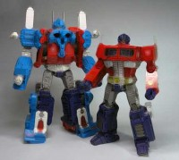 Transformers News: Masterpiece Ultra Magnus Concept Image?