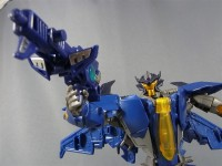 Transformers News: In-Hand Images: Takara Tomy Transformers Prime Arms Micron AM-22 Dreadwing