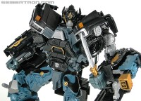 Transformers News: New Galleries: DOTM Leader Ironhide, Voyager Sentinel Prime, and Voyager Fireburst Optimus Prime