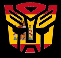 Transformers News: 7th Annual Spanish Transfans Convention Information