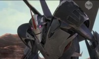 "Transformers Prime ""Shadowzone"" Extended Promo"