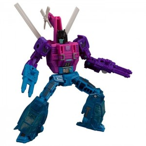 Transformers News: HobbyLink Japan Sponsor News - 24th January Transformers Siege Spinister and more