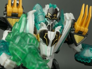 Transformers News: New Galleries: Transformers Go! Go Prime and Micron Go