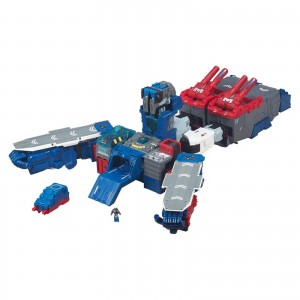 New Stock Photos for Every Class of Transformers Titans Return