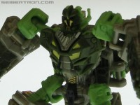 Transformers News: BotCon 2011 Coverage - Transformers DOTM Human Alliance figures, Dragstrip and more